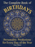 Complete Book of Birthdays
