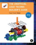 Unofficial Lego Technic Builder's Guide, 2e