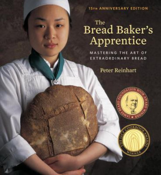Bread Baker's Apprentice, 15th Anniversary Edition