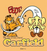 Art of Jim Davis' Garfield