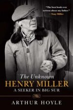 Unknown Henry Miller