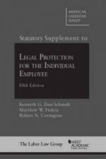 Statutory Supplement to Legal Protection for the Individual Employee