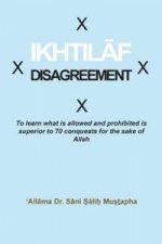 Ikhtil F/Disagreement