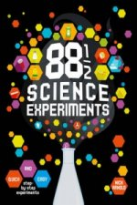 88 and 1/2 Science Experiments