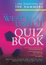 West Ham United Quiz Book