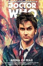 DOCTOR WHO TENTH DOCTOR VOLUME 5