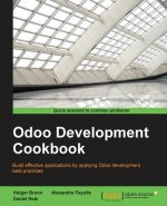 Odoo Development Cookbook