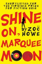 Shine on, Marquee Moon