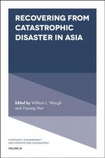 Recovering from Catastrophic Disaster in Asia