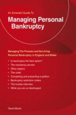 Managing Personal Bankruptcy