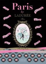 Paris by Laduree: A Chic City Guides