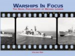 Warships in Focus: The Naval Photography of Michael Lennon