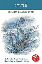 South - Ernest Shackleton