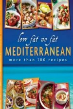 Low Fat No Fat Mediterranean