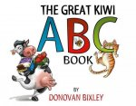 Great Kiwi ABC Book