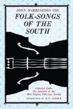 Folk-Songs of the South