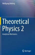 Theoretical Physics 2
