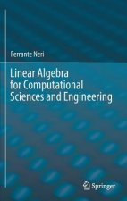 Linear Algebra for Computational Sciences and Engineering