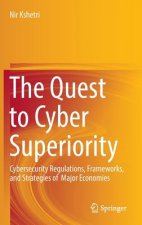 Quest to Cyber Superiority