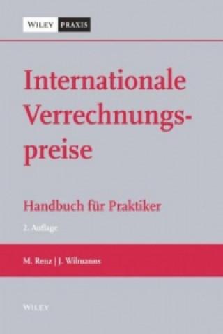 Internationale Verrechnungspreise