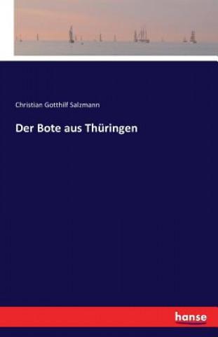 Bote aus Thuringen