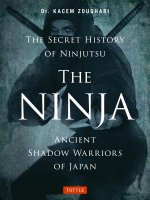 Ninja, The Secret History of Ninjutsu