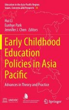 Early Childhood Education Policies in Asia