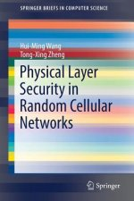 Physical Layer Security in Random Cellular Networks