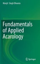 Fundamentals of Applied Acarology