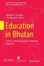 Education in Bhutan