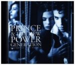 Prince & The New Power Generation - Diamonds And Pearls, 1 Audio-CD
