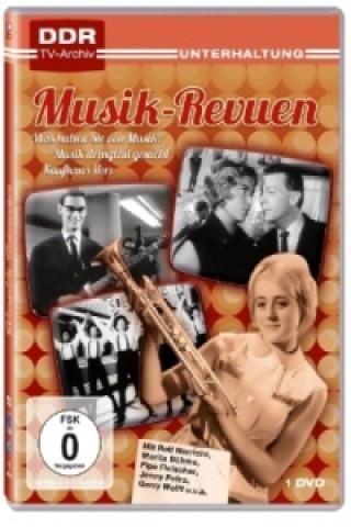 Musik-Revuen