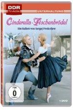 Cinderella / Aschenbrödel, 1 DVD