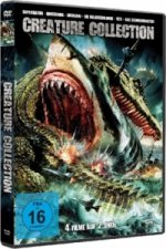Creature Collection, 2 DVDs