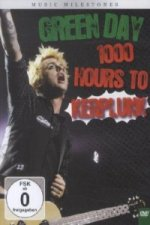 Green Day Music Milestones 1000 Hour DVD