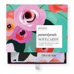 Painted Petals Greeting Assortment Boxed Notecards