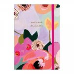 Painted Petals Gilded Planner