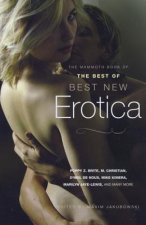Mammoth Book of the Best New Erotica