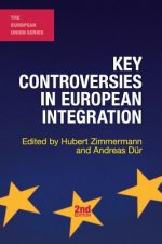 Key Controversies in European Integration