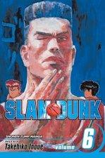 Slam Dunk, Vol. 6