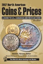 2017 North American Coins & Prices, 26th edition