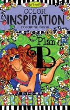 Color Inspiration Coloring Book