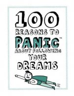 Following Your Dreams Panic Book