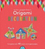 Ellen Giggenbach Origami: Decoration
