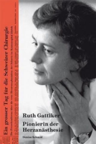 Ruth Gattiker