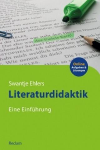 Literaturdidaktik