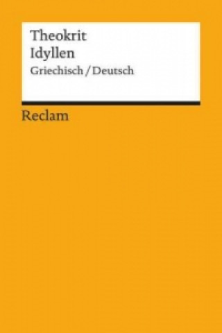 Gedichte, Griechisch/Deutsch