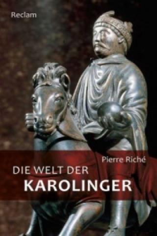 Die Welt der Karolinger