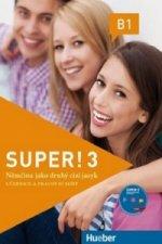 SUPER! 3 B1