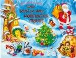Wohin saust die kleine Weihnachtsmaus?